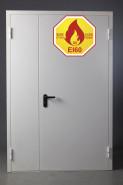 Противопожарная сплошная, предел огнестойкости EI 60