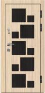 Дверь раннего реагирования «Скат» модель «Оптима»